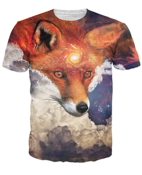 Into the Foxhole T-Shirt