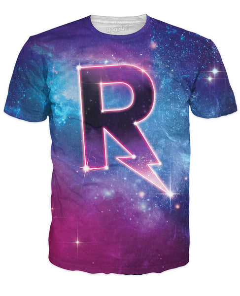 RageOn Space T-Shirt
