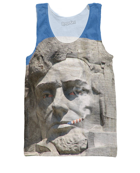Stoned Tank Top