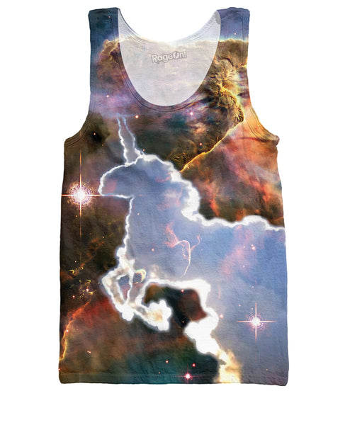 Unicloud Tank Top