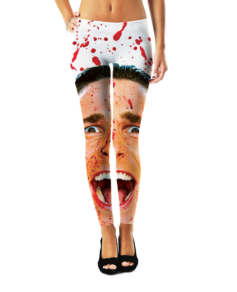 American Psycho Leggings