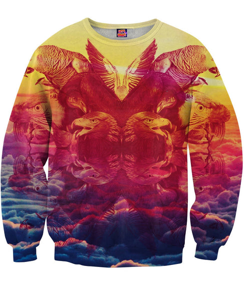 Birds of a Feather Sweatshirt