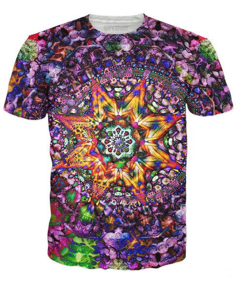 Bursting Star T-Shirt