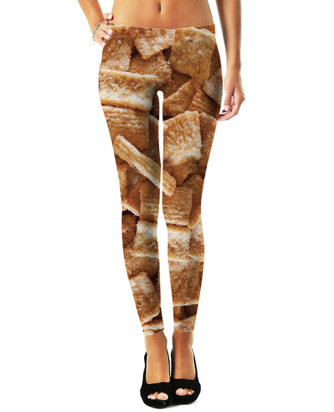 Cinnamon Toast Crunch Leggings