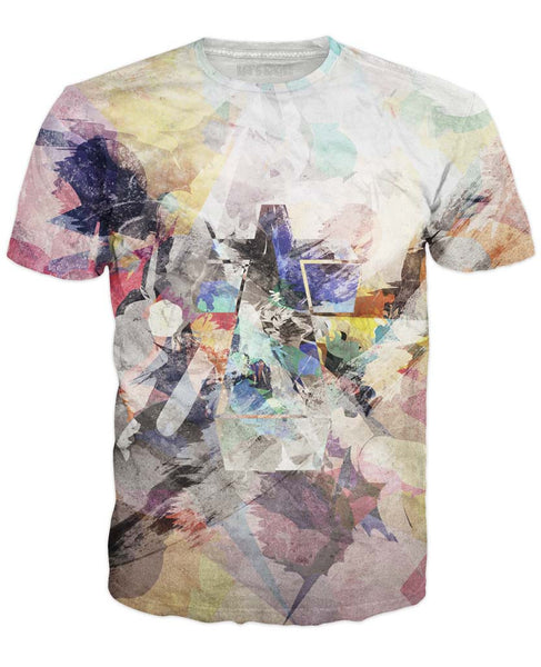 Color Infusion T-Shirt