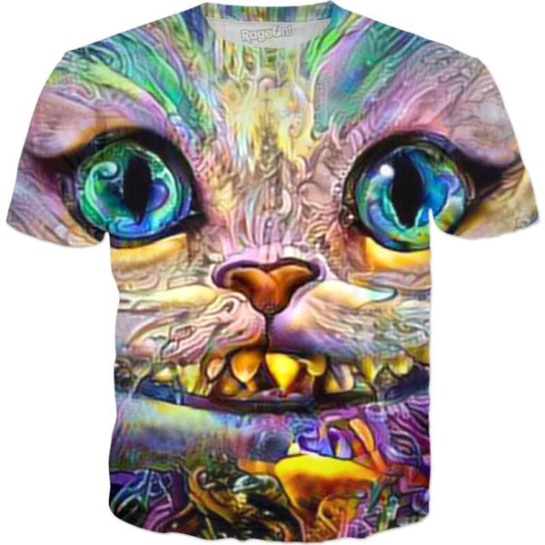 Trippy Cheshire (ALL PRODUCTS)