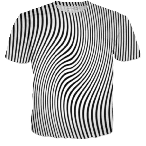 Loony Lines T Shirt