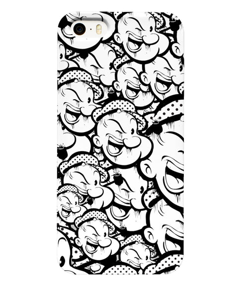Popeye Phone Case