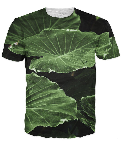 Dark Leaves T-Shirt