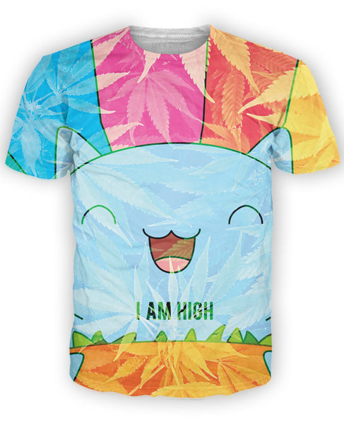 I Am High T-Shirt
