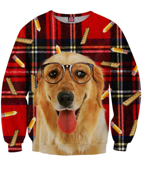 Mr. Dawg Sweatshirt