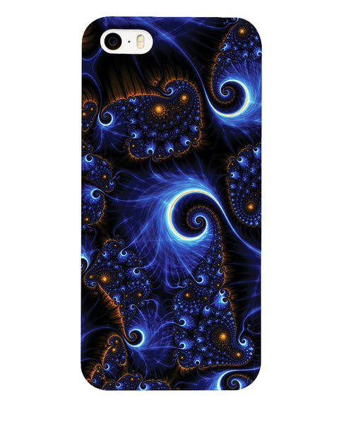 Swirlz Phone Case