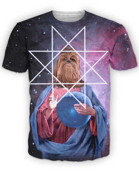 Jewbacca T-Shirt