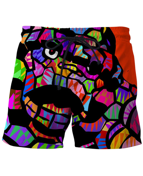 Thing Swim Trunks