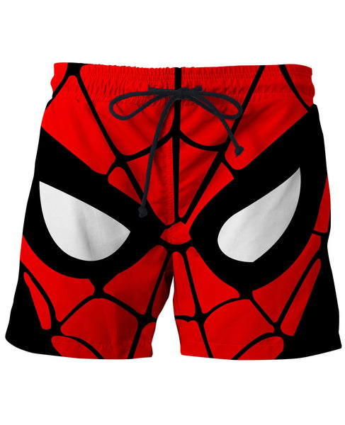 Good Spider Swim Trunks