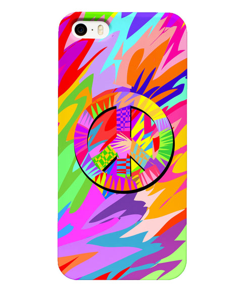 Give Peace a Chance Phone Case
