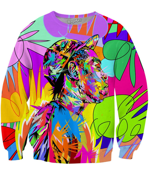 The Creator Crewneck Sweatshirt