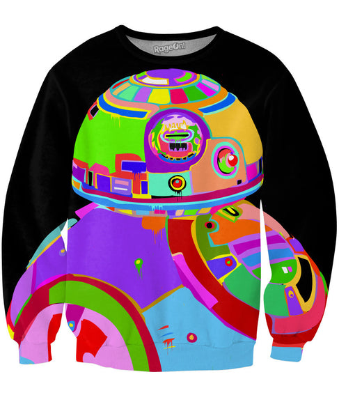 BB8 Crewneck Sweatshirt