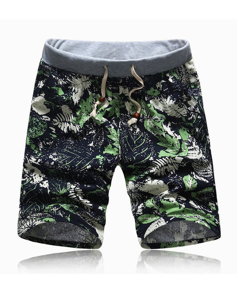 Forest Floor Shorts