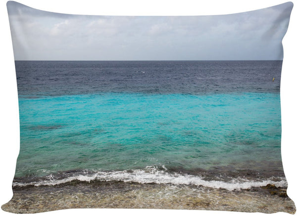 Caribbean Reef Pillowcase