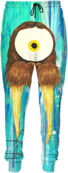 Spirit Animal Sight: Walrus Jogger Sweatpants
