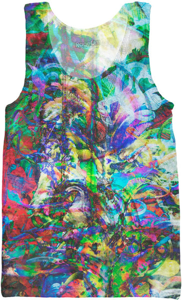 Love Forever Tank Top