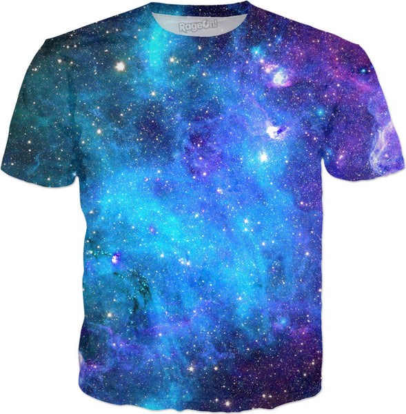 Galaxy Vibes T-Shirt