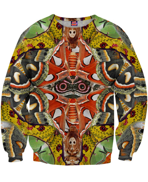 Like Moths Sweatshirt