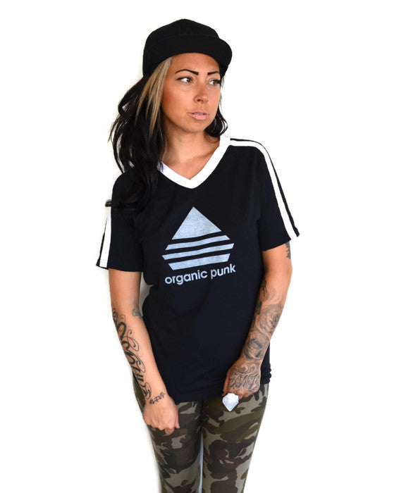 "THE ""ADIDAS"" LOGO: unisex shirt"