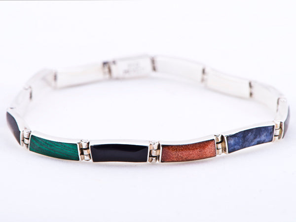 Multi-Colored Bracelet