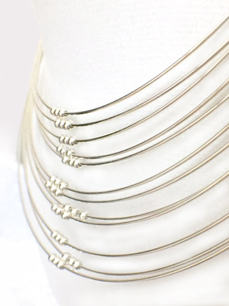 Multi Wires Choker