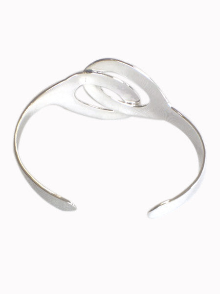 Intertwined Cuff