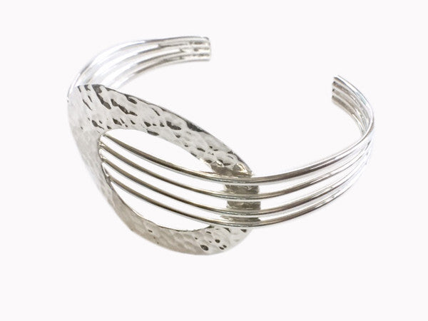 Combined Shapes Cuff