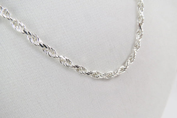 Linked Twisted Chain
