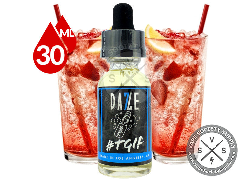 TGIF by 7 Daze 30ml