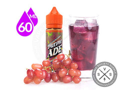 Purple Ade by Ade E-Juice 60ml
