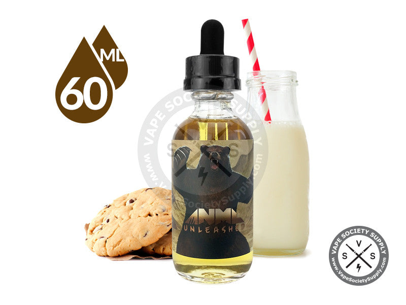 Grizzly by ANML Unleashed 60ml
