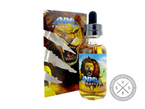 Slah by ANML Unleashed 60ml