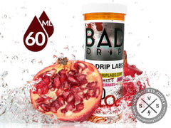 Bad Blood Ejuice by Bad Drip 60ml
