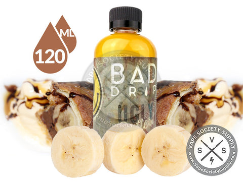 Ugly Butter by Bad Drip 120ml