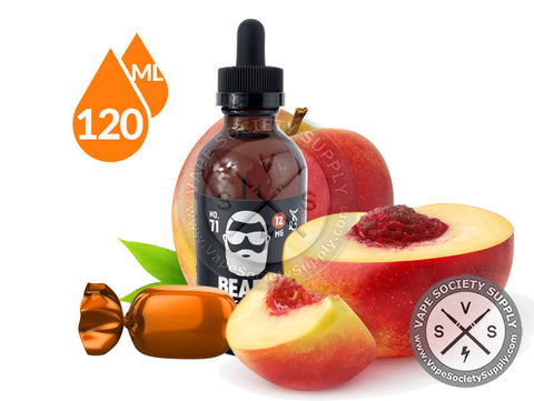 No. 71 by Beard Vape 120ml
