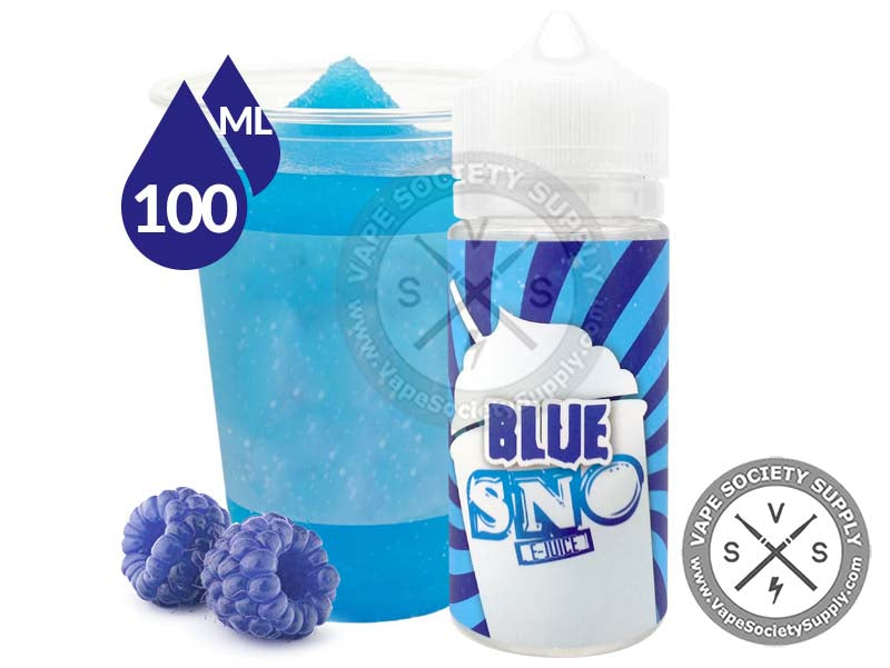 Blue Sno by Sno EJuice 100ml