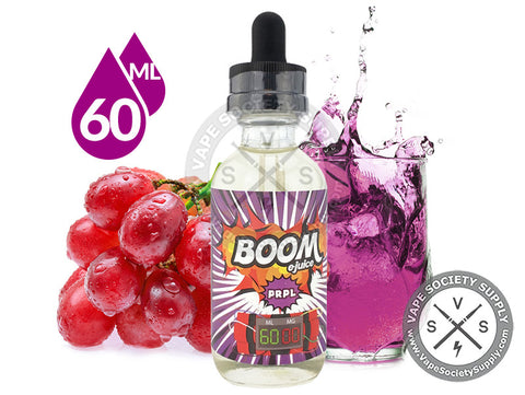 PRPL by Boom EJuice 60ml