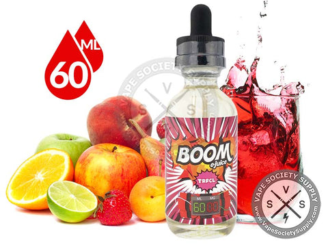 TRPCL by Boom EJuice 60ml