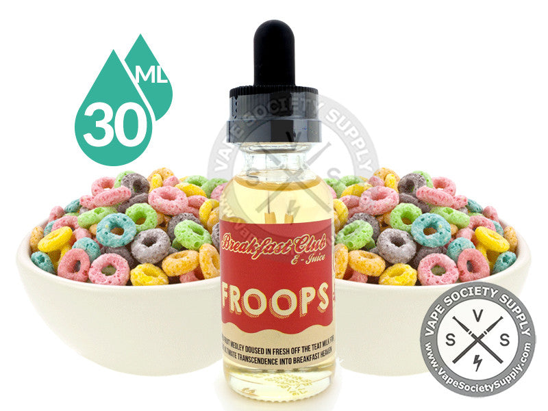 Froops by Breakfast Club 30ml