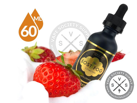 Lost Fog Streek by Cosmic Fog 60ml