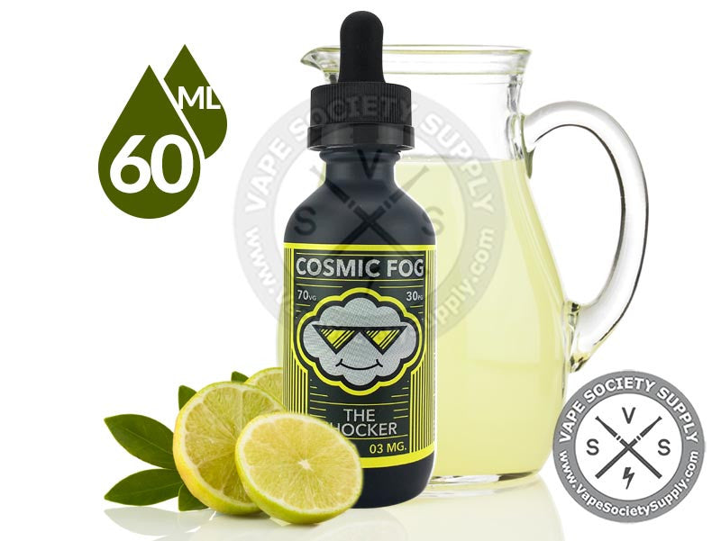 The Shocker by Cosmic Fog 60ml