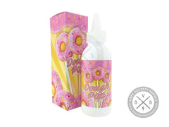 Dough Pop E-Liquid 60ml