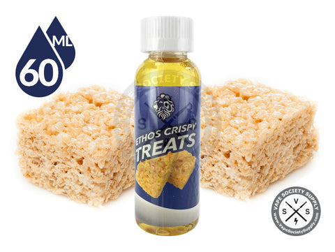Ethos Crispy Treats 60ml