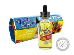 Mixed Fruits by Fruit by The Cup EJuice 60ml
